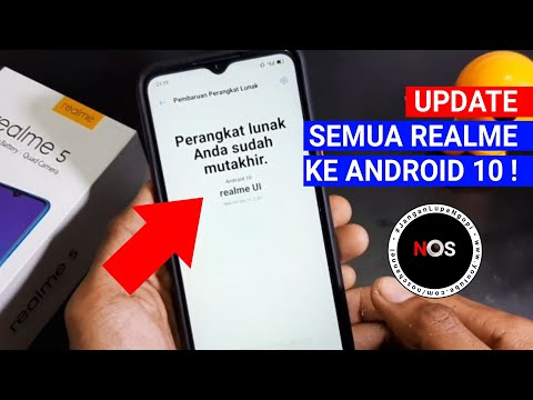 Lah! Hape 2JUTA Kok Kayak Gini? Review Realme 5 Indonesia.