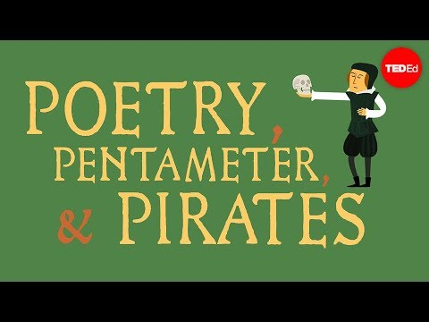 Why Shakespeare loved iambic pentameter - David T. Freeman and Gregory Taylor