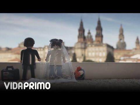 Aposento Alto - Cuando Te Vi Ft. Hechos [Lyric Video]