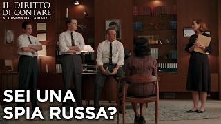 Sei una spia russa? | Il Diritto di Contare | 20th Century Fox [HD]