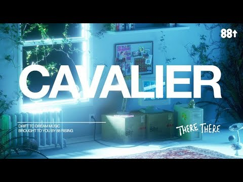 THERE, THERE RADIO 05 🌐🌐🌐 Cavalier (90 min mix)