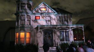 Halloween Horror Nights 25 Opening Night At Universal Orlando!!! (9.18.15)