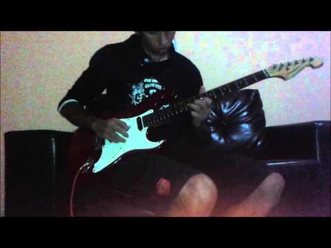 Pink Floyd-Jam com Karlean Albuquerque