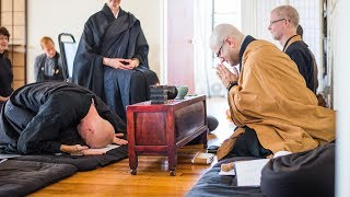 As a Buddhist Priest, Duke Neurosurgeon Finds Deeper Connection with Patients