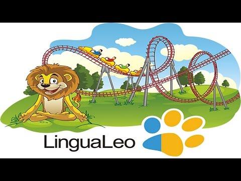 Изучение ангийского бесплатно онлайн: LinguaLeo-лучшая бесплатная программа