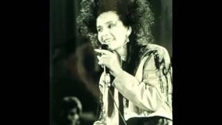 Ines Paulke La Isla Bonita 1988