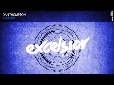 Dan Thompson - Culture (Extended Mix)