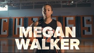 Megan Walker: 2016-17 Gatorade National Girls Basketball Player of the Year
