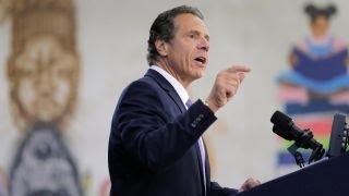 Gov. Andrew Cuomo's America comments' impact on his presidential prospects