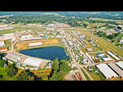 Butler Farm Show 2020.Butler Farm Show