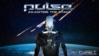 Pulse - Adjusting The Space (Albumstream) [ Dark Industrial Metal | Cyber Metal | Future Metal ]