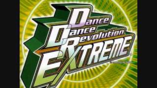 Dance Dance Revolution Extreme Soundtracks