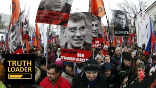 A Brief History of Russian Assassinations Under Putin - Truthloader