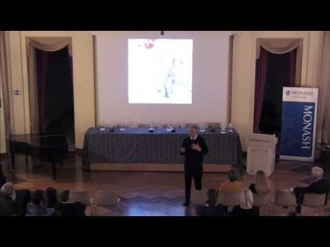 Bill Kent Memorial Lecture 2014  - Prof. William Wallace