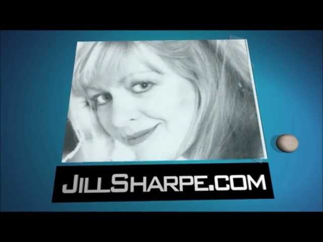 2014   Jill Sharpe   Crawdad Song featuring Kyle Rowland   Album Slowin Down to 100