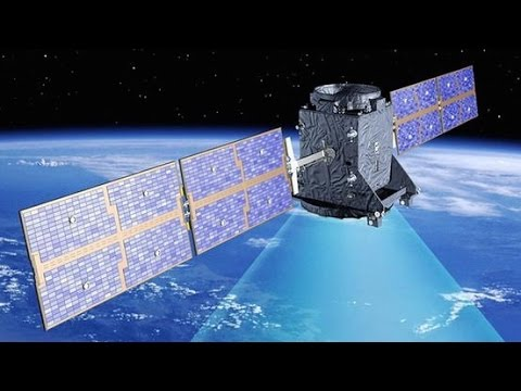 Mitsubishi to Beam Solar Power From Space?