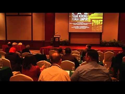 DBKL RECAP 2013 : LAB Pasar Borong KL , Equatorial Hotel Cameron Highland