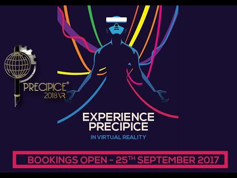 Precipice 2018 - The Virtual Experience (360°) Mp3