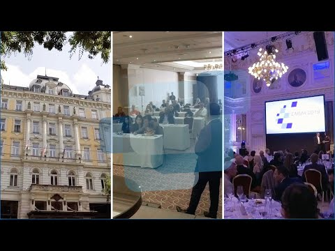 2019 Budapest Conference Insider View