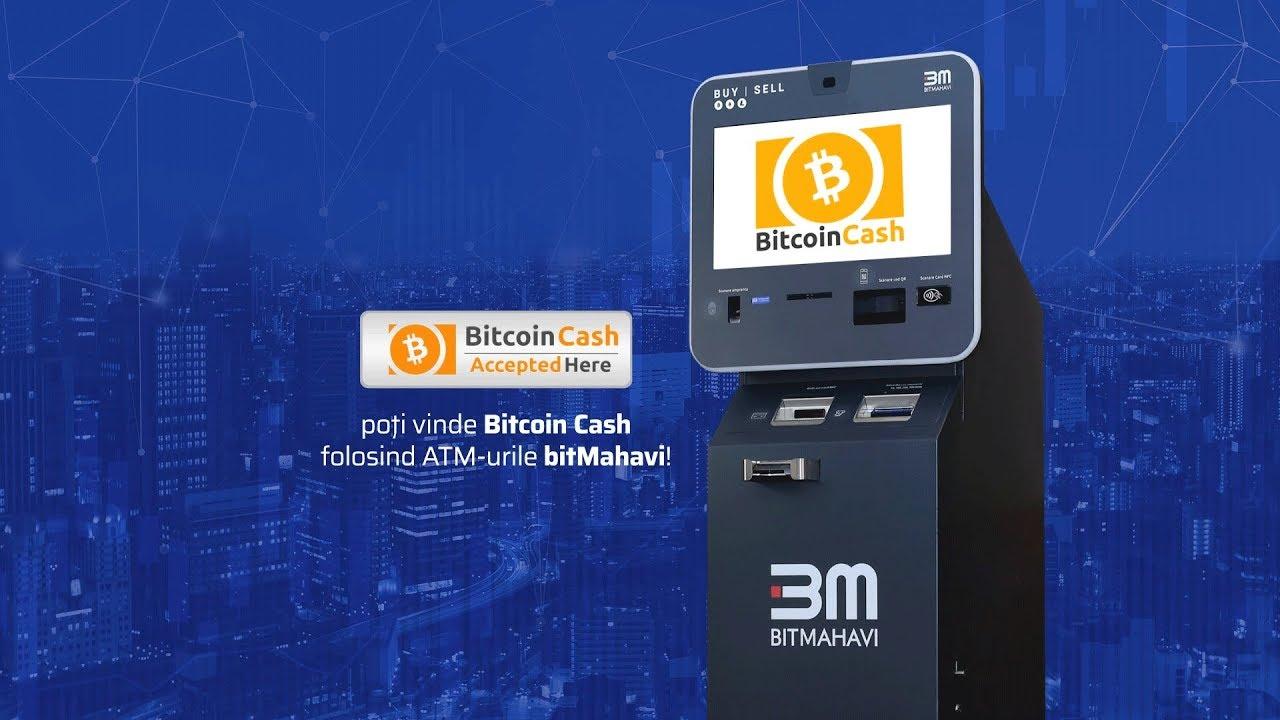 cel mai apropiat mașină bitcoin