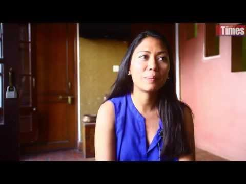 Interview with Sumana Shrestha