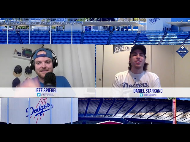 DodgerHeads Live Postgame: #DODGERS WIN THE FREAKING WORLD SERIES