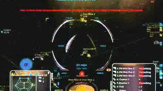 Allegiance dogfight1 Space combat sim game