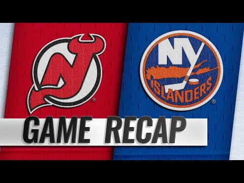 Greiss notches 35-save shutout in Isles' 3-0 win