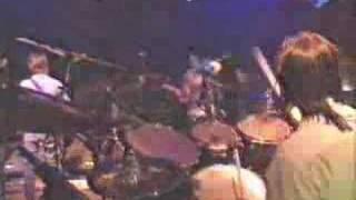 Smashing Pumpkins Cherub Rock live 1994 Barcelona