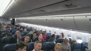 Adam Saleh famous Muslim Youtuber get's kicked off a plane for speaking Arabic! #BOYCOTTDELTA