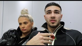 Download 'KSI, I'LL FIGHT YOU' -TOMMY FURY CALLS OUT AFTER LOGAN PAUL WIN /TALKS BROTHER TYSON & DAD BIG JOHN Mp3 and Videos