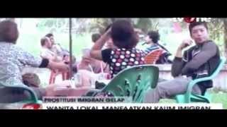 video gigolo imigran gelap disukai tante kesepian di indonesia