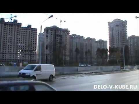 ЖК Раменский, Гарантия-Строй, ул. Мира (Северное шоссе)