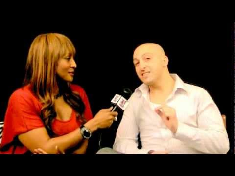 Brickhouse Talk Ramonda Cutrer Speaks With Actor Robert Ajlouny