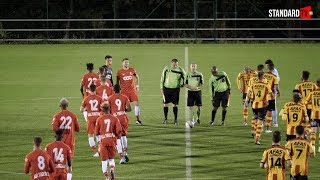 🎥 Standard U21 🆚 KV Malines U21 : 1-3