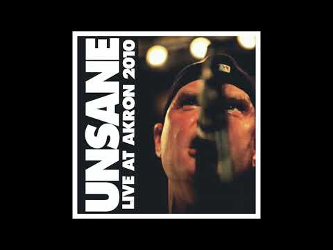 Unsane - Live at Akron (2010) [Full Album]