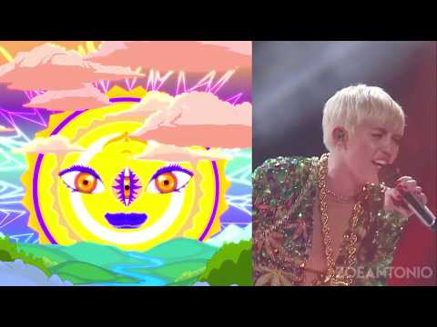 Miley Cyrus - Maybe You're Right (Music Video)