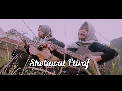 sholawat-i'tiraf-sebuah-pengakuan-  -cover-duet-nadia-&-nadila-  -marhaban-ya-ramadhan