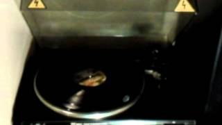 The Trooper - Iron Maiden - Vinyl sound.