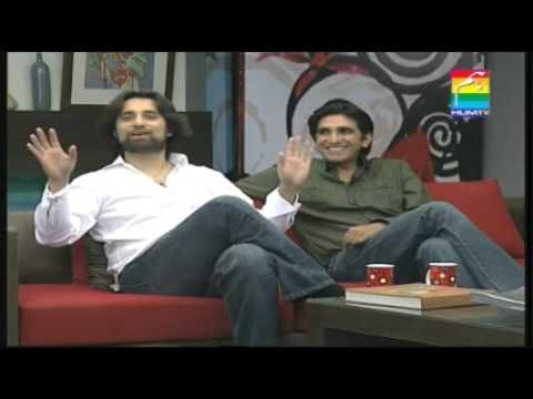 Noori interview on the show 'Morning with Hum' on Hum TV [Part 3]