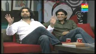 Noori interview on the show