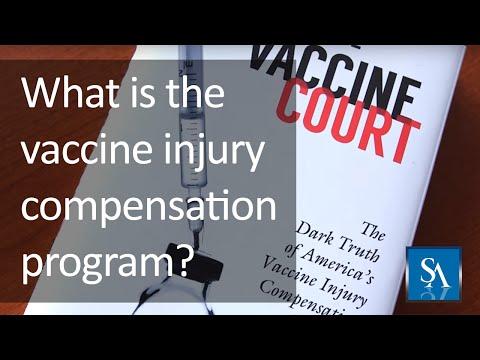 What Is The Vaccine Injury Compensation Program? By Sadaka Associates