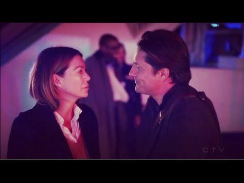 Meredith & Nathan  War Is Love