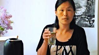 Enklaste sättet att brygga kinesiskt grönt te