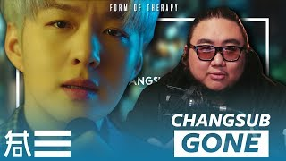 """Producer Reacts to Changsub """"Gone"""" MV"""