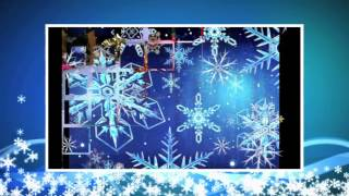 THE CHRISTMAS SONG - MANHATTAN TRANSFER feat TONY BENNETT - A VIDEO BY LEE ARBOREEN