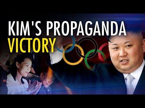 Media duped by North Korean propaganda machine | John Cardillo