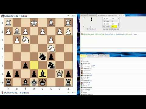 Chess Fundamentals #3: Typical Mistakes