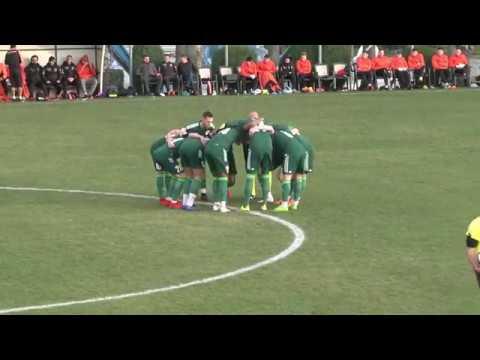 vorskla: Friendly FC Vorskla - CFR Cluj 0:0