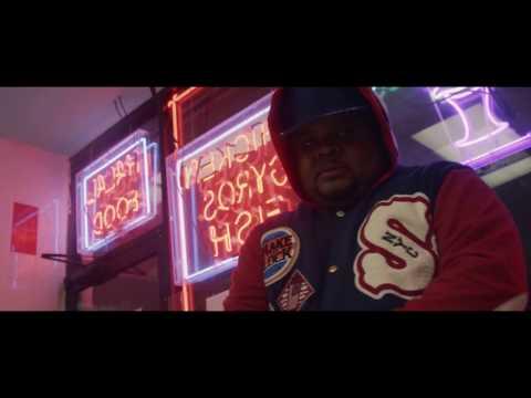 Mesa Feat. Fred Da Godson - Flexin (Official Music Video)